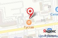 Схема проезда до компании Блокнот Ставрополь в Ставрополе