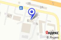 Схема проезда до компании ТРАНСПОРТНО-ТОРГОВАЯ ФИРМА ХИМТРАНС в Невинномысске