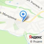 Компания по производству и продаже лепнины на карте Ставрополя