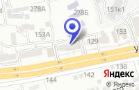 Схема проезда до компании ТФ ЦЕНТР-СТ в Лермонтове