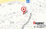 Автосервис АвтоТехТрейд в Ставрополе - Уральская улица, 2: услуги, отзывы, официальный сайт, карта проезда