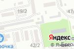 Схема проезда до компании Юлия в Михайловске