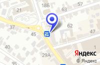 Схема проезда до компании ПРОМТОВАРНЫЙ МАГАЗИН АЙЛА в Ставрополе