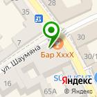 Местоположение компании Ставропольский краевой институт развития образования, повышения квалификации и переподготовки работников образования
