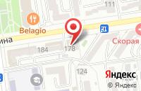 Схема проезда до компании Почтовое отделение №230 в Ильском