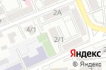 Схема проезда до компании 7 пятниц в Ставрополе