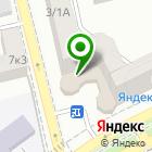Местоположение компании Сервис-шар
