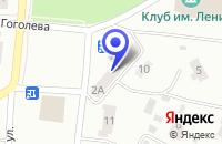 Схема проезда до компании ОПЕРАЦИОННАЯ КАССА № 93/0016 СБЕРБАНК РОССИИ в Муроме