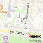 Магазин салютов Урюпинск- расположение пункта самовывоза