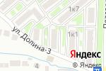 Схема проезда до компании Мойдодыр в Михайловске