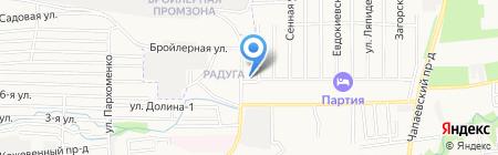 Сказка на карте Ставрополя