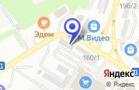 Схема проезда до компании ДЭП № 2 ИМ. ДЕМИДОВА в Михайловске