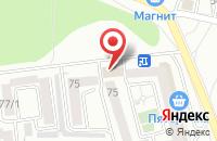 Схема проезда до компании Премьера в Ставрополе