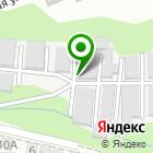 Местоположение компании ПОЛЕТ