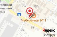 Схема проезда до компании Pro Vape в Михайловске