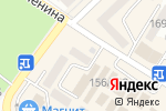 Схема проезда до компании Витаминка в Михайловске