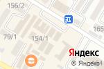 Схема проезда до компании Хмельницкие Булочные в Михайловске