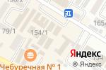 Схема проезда до компании Магазин табачных изделий в Михайловске