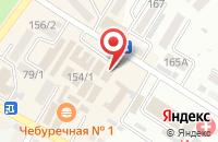 Схема проезда до компании Мир косметики в Михайловске