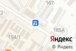 Схема проезда до компании Быстрозайм в Михайловске
