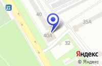 Схема проезда до компании ОПЕРАЦИОННАЯ КАССА № 93/0050 СБЕРБАНК РОССИИ в Муроме