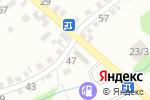 Схема проезда до компании ВиллаРеаль в Михайловске