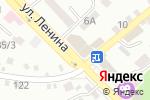 Схема проезда до компании Адвокатский кабинет Масаловой О.А. в Михайловске