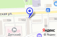 Схема проезда до компании МЕЛЬНИКОВ Д.А. в Муроме