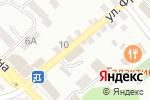 Схема проезда до компании Центр Занятости Населения, ГКУ в Михайловске