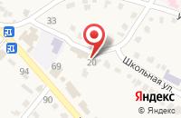 Схема проезда до компании Северо-Кавказский банк Сбербанка России в Пелагиаде