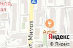 Схема проезда до компании Адвокатский кабинет Нестеренко Н.Ф. в Ставрополе