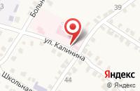 Схема проезда до компании Скорая медицинская помощь в Пелагиаде