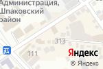 Схема проезда до компании Феникс в Михайловске