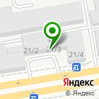 Местоположение компании ЗНАНИЕ, НОУ