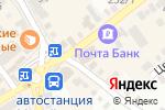 Схема проезда до компании Телефон.ру, ЗАО в Михайловске