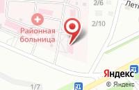 Схема проезда до компании Стоматологическая поликлиника в Михайловске