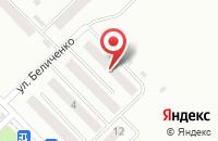 Схема проезда до компании Администрация Ильского городского поселения в Ильском
