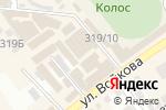 Схема проезда до компании Торгово-монтажная компания в Михайловске