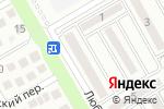 Схема проезда до компании Маргарита в Михайловске