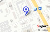Схема проезда до компании ОПЕРАЦИОННАЯ КАССА № 93/0004 СБЕРБАНК РОССИИ в Муроме