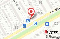 Схема проезда до компании Римский Мастер в Михайловске