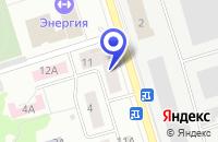 Схема проезда до компании АЗС № 65 ЛУКОЙЛ-ВОЛГАНЕФТЕПРОДУКТ в Муроме