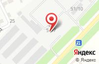 Схема проезда до компании Чизберри в Михайловске
