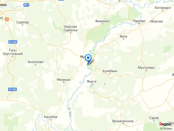 село Панфилово на карте
