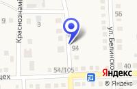 Схема проезда до компании МАГАЗИН ДЕТСКИХ ТОВАРОВ в Цимлянске