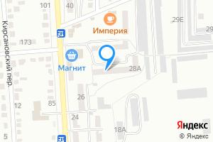 Сдается однокомнатная квартира в Борисоглебске улица Чкалова, 28А