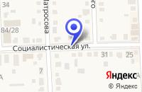 Схема проезда до компании МАГАЗИН СТРОЙМАТЕРИАЛЫ в Цимлянске