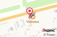 Схема проезда до компании Фейерверк-дисконт в Надежде