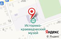 Схема проезда до компании Средняя общеобразовательная школа №13 в Надежде