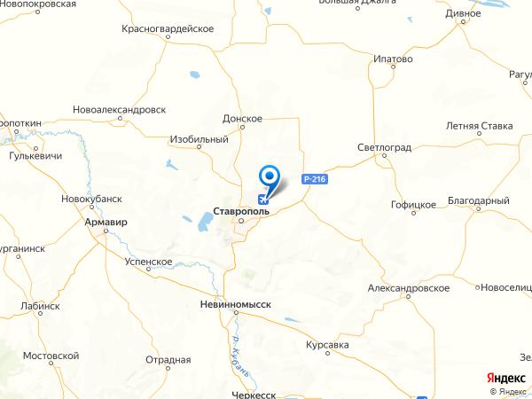 хутор Балки на карте